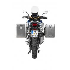 Sistema de Maletas Zega Mundo para Honda CRF1100L Africa Twin Adventure Sports