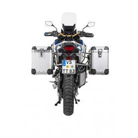Sistema de maletas Zega Pro para Honda CRF1100L Africa Twin Adventure Sports