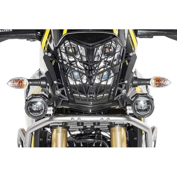 Juego faro adicional LED para Yamaha Tenere 700