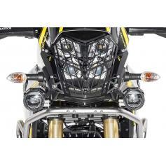 Juego de faros adicionales LED para Yamaha Tenere 700