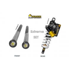 Set Touratech Suspension WTE Extreme para Yamaha Tenere 700