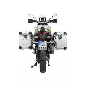 Sistema de maletas Zega Evo X para Yamaha Tenere 700