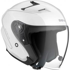 Casco Jet Sena Outstar con Bluetooth