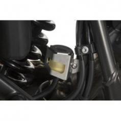 Cubierta del depósito del líquido de frenos trasero para Ducati Multistrada 1200 hasta 2014 / BMW F650GS y G650GS / Modelos KTM