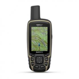 GPS Garmin 65