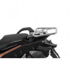 Soporte de topcases ZEGA para KTM 1050 Adventure / 1090 Adventure / 1290 Super Adventure / 1190 Adventure(R)
