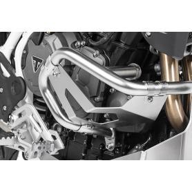 Refuerzo para estribo de protección del motor para Triumph Tiger 900 Rally