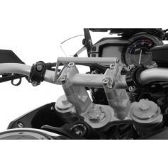 Soporte GPS para el manillar para Triumph Tiger 900 / 1200 / 800