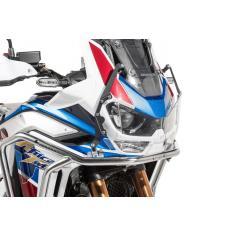 Protección de faros con cierre rápido para Honda CRF1100L Africa Twin Adventure Sports