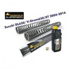 Muelles de horquilla progresivos, Suzuki DL650 / V-Strom 650/XT 2004-2016