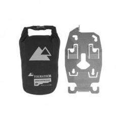 "Soporte para accesorios ""soporte con bolsa adicionales Touratech Waterproof tamaño S"" para ZEGA Pro2"