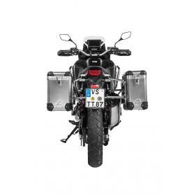 Sistema de Maletas ZEGA Pro para Honda CRF 1100L Africa Twin / Adv Sports