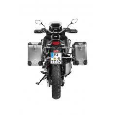 Sistema de Maletas Zega Pro para Honda CRF1100L Africa Twin
