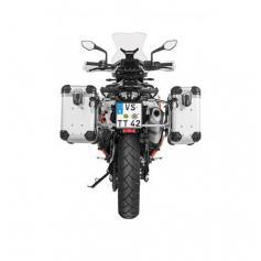 Sistema de Maletas Zega EVO para KTM 890 Adventure / 890 Adventure R / 790 Adventure / 790 Adventure R