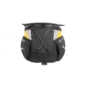 "Bolsa sobre Depósito Ambato ""Ed. Limitada Amarilla"" para BMW R1250GS/Adv / R1200GS (LC)/Adv (LC) / F850GS/GS Adv / F750GS"