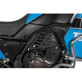 Set Cubiertas de Motor en Negro para Yamaha Ténéré 700