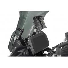 Soporte GPS regulable para BMW F750GS / F850GS / F850GS ADV