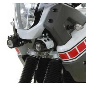 Faros auxiliares xenon Yamaha XT660Z Tenere