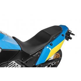 Asiento de confort una pieza Fresh Touch para Yamaha Tenere 700