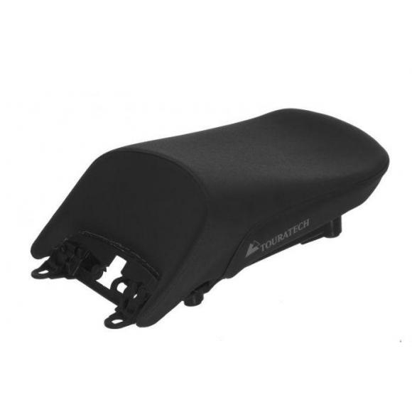 Asiento del pasajero confort, para BMW R1200RT desde 2014