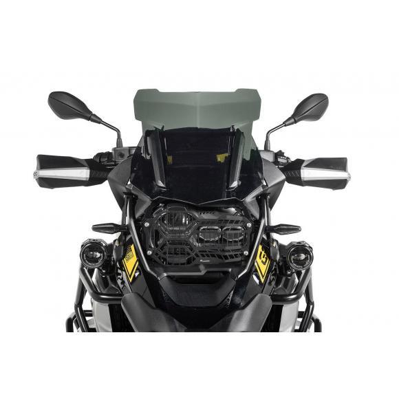 Protectores de manos Defensa Expedition para BMW R1250GS / Adv / R1200GS LC / Adv