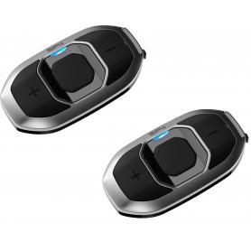 Intercomunicador Bluetooth® SENA SF4 pack dual