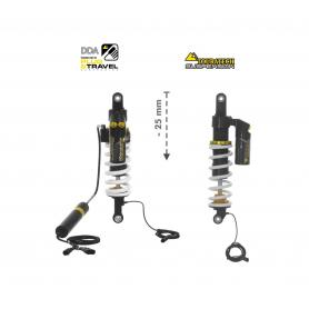 Set de Suspensiones DDA / Plug & Travel para BMW R1200GS LC / ADV / R1250GS / ADV (2017-)