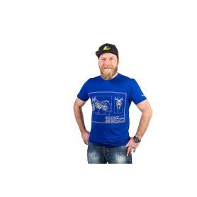 Camiseta Blueprint Tenere