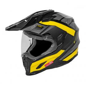 Casco Integral Aventuro Carbon 2 Plus
