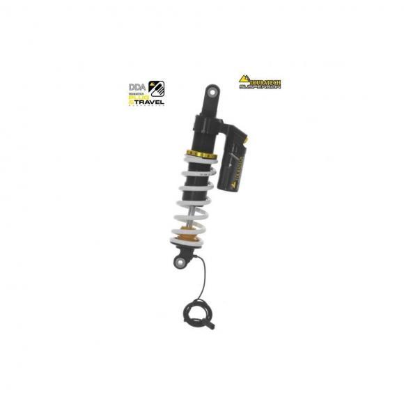 Amortiguador Delantero DDA / Plug & Travel de Touratech Suspension para BMW R1200GS (LC) / R1250GS (2017-)