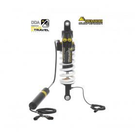 Amortiguador Trasero DDA / Plug & Travel de Touratech Suspension para BMW R1200GS LC / R1250GS (2017-)