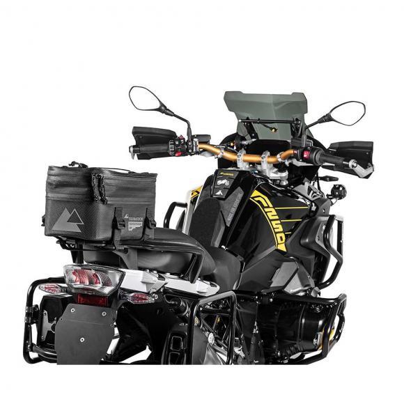 Bolsa Trasera Extensible Tail Rack + Extreme Edition