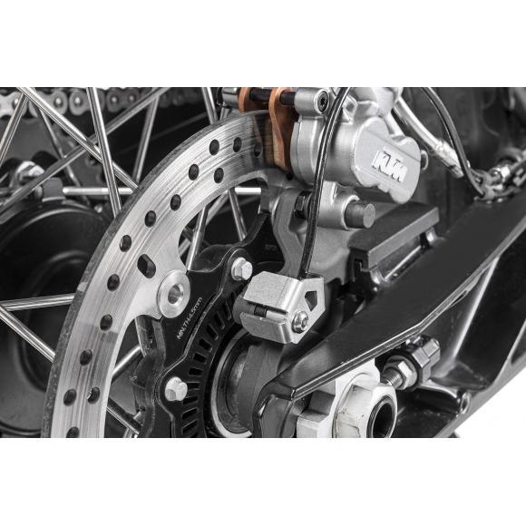 Protección del sensor ABS trasero para KTM 890 Adventure / 890 Adventure R / 790 Adventure / 1290 Super Adventure