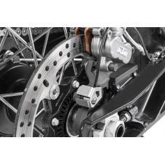 Protección del sensor ABS trasero para KTM 890 ADV / 890 ADV R / 790 ADV / 1290 Super ADV