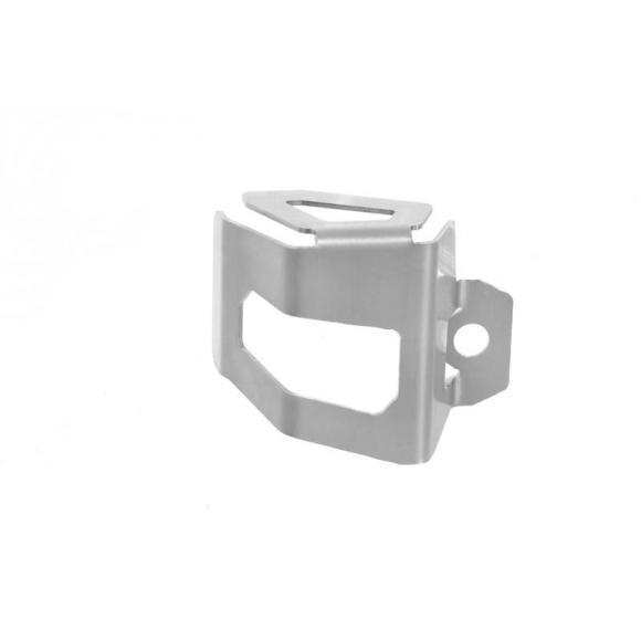 Protección del depósito del líquido de frenos trasero para BMW F850GS/ F750GS/ F800GShasta 2012/ F650GS(Twin)
