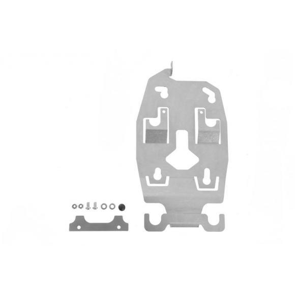 """Soporte para accesorios """"funda adicional Touratech Waterproof"""" para ZEGA Pro2 (sólo el soporte)"""