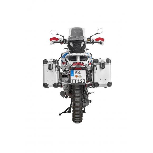 Sistema de Maletas ZEGA EVO para BMW R 1200 GS (AC) (-2012)   ADV (-2013)