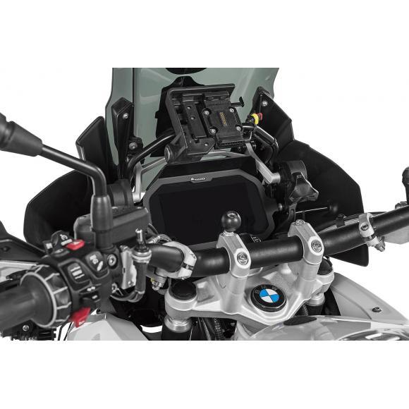 Protector Antirrobo TFT para BMW R1250GS / R1250GS ADV / R1200GS (LC) / R1200GS ADV (LC) (2017-)