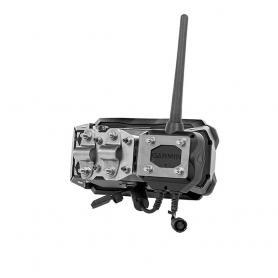 Juego de Adaptadores para Garmin Group Ride Tracker para montaje en manillar Garmin Zumo XT