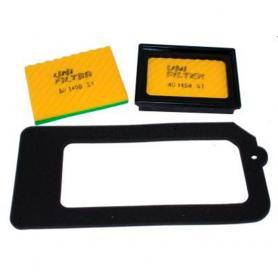 Unifilter - Filtro principal para KTM 1050 ADV / 1090 ADV / 1190 ADV / 1190 ADV R / 1290 Super Adventure