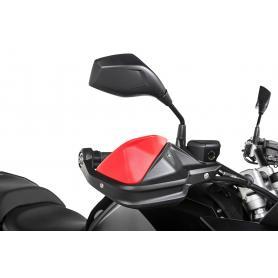 Ampliación para Protector de Manos Originales de BMW - Rojo