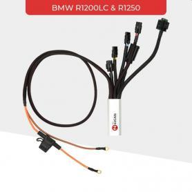 HEX ezCAN 2ª Generación para modelos BMW