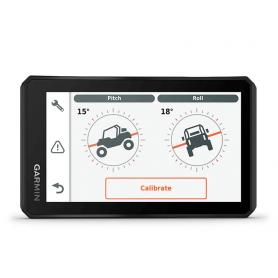 Dispositivo GPS Garmin Tread