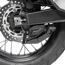 Protector del freno de estacionamiento DCT para Honda CRF1100L Africa Twin / AS / CRF1000L Africa Twin / AS