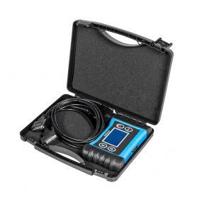 "Herramienta de diagnóstico Duonix Bikescan-100 ""Touratech Edition"" para motos con conector de diagnóstico OBD2"