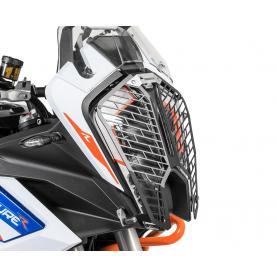 Protector de faro con cierre rápido para KTM 1290 Super Adventure S / R (2021-)
