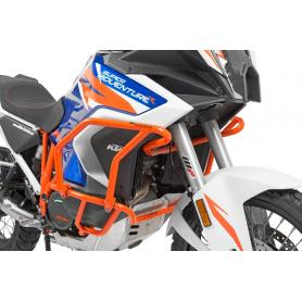Extensión de la barra de protección superior para KTM 1290 Super Adventure S / R (2021-)