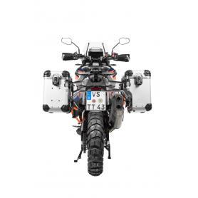 Sistema de maletas Zega Evo X para KTM 1290 Super Adventure S / R (2021-)