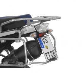 Protección contra salpicaduras para la matrícula para BMW R1200GS Adventure de 2014 / BMW R1250GS Adventure