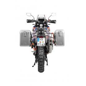 Sistema de Maletas Zega Mundo para KTM 1290 Super Adventure S / R (2021-)